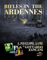 Rifles in the Ardennes