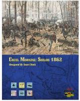 Cruel Morning - Shiloh 1862