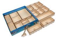 Rattle, Battle Box Organizer