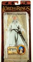 Gandalf the White w/Staff Extending Action