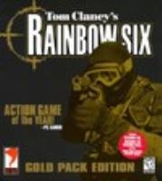 Tom Clancy's Rainbow Six Gold