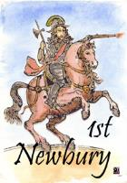 English Civil War Tactical Series #3 - 1st Newbury