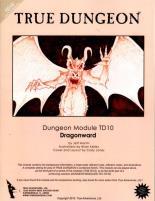 Dragonward