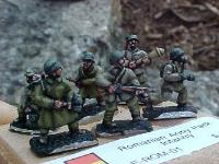 Romania - Assault Infantry 1941-45