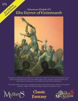 Classic Fantasy - The Terror of Ettinmarsh