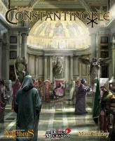 Mythic Constantinople