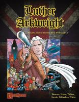 Luther Arkwright