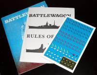 Battlewagon (2nd Edition)