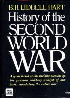 History of the Second World War #1 - Hitler Turns Against Russia