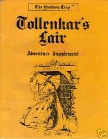 Tollenkar's Lair