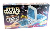 Star Wars - Electronic Galactic Battle