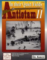 In Their Quiet Fields - Antietam II