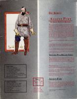 August Fury - The Second Battle of Manassas