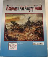 Embrace An Angry Wind