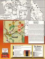 Korea - The Forgotten War (1st Printing)