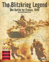 Blitzkrieg Legend, The - The Battle for France, 1940