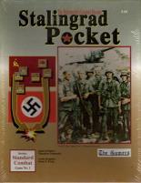 Stalingrad Pocket I