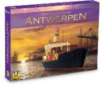 Ports of Europe - Antwerpen