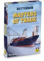 Ports of Europe - Rotterdam, Masters of Trade Expansion