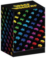 Space Invaders 100+ Card Box
