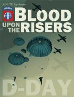Blood Upon the Risers - D-Day