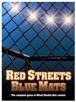 Red Streets Blue Mats - Mixed Martial Arts Combat Game