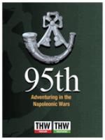 95th - Adventuring in the Napoleonic Wars