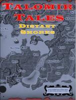 Talomir Tales - Distant Shores