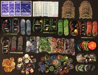 Twilight Imperium Armada Super Collection - Over 4 Pounds of Material!