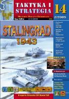 #14 w/Stalingrad 1942-43 - Operation Saturn (Kursk Expansion)