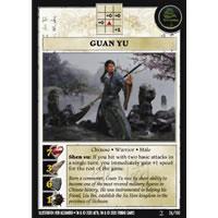 Warrior Pack - Guan Yu
