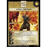 Warrior Pack - Attila the Hun
