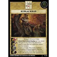 Warrior Pack - Kublai Khan