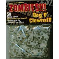 Bag o' Clowns!!! - Glow-in-the-Dark (50)
