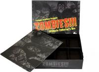 Zombies!!! Ultimate Collector's Box - Empty