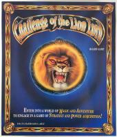 Challenge of the Lion Lord