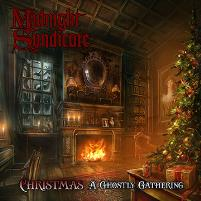 Christmas - A Ghostly Gathering