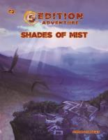 5th Edition Adventure - Shades of Mist