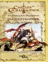 Castles & Crusades Player's Handbook (2nd Printing)