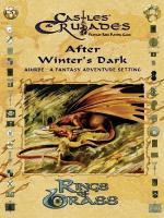 After Winter's Dark - Aihrde