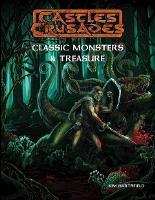 Classic Monsters & Treasure
