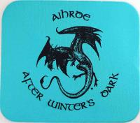 Aihrde Mouse Pad