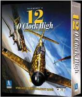 12 O'Clock High - Bombing the Reich