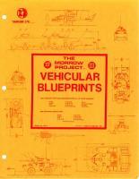 Vehicular Blueprints (1st Edition)