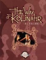Way of Kolinahr, The - The Vulcans