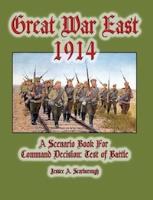 Great War East 1914