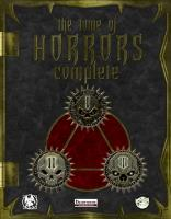 Tome of Horrors Complete, The (Limited Edition, Pathfinder)