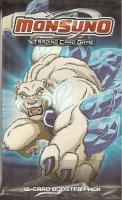 Monsuno Booster Pack
