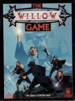 Willow Game, The