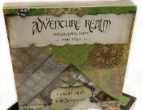 Town and Wilderness Map Tiles